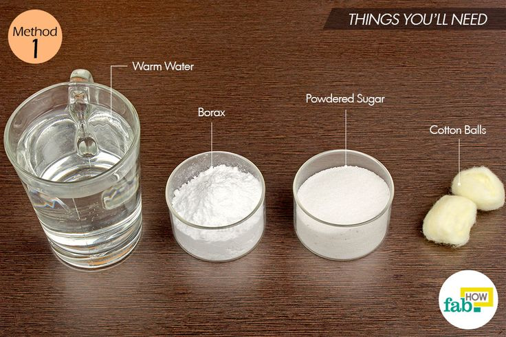borax and sugar for ants Get rid of ants, Rid of ants
