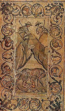 21 avril 753 avant JC - Fondation légendaire de Rome - Herodote.net