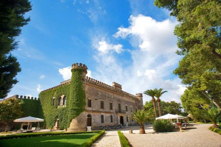 Apulia castle!!! Great location for wedding, events and mice ! www.pugliamoremio.com