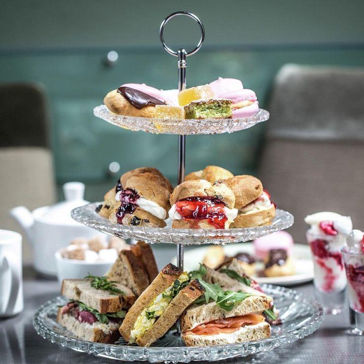 Sweet, savoury or quirky, we've compiled the top treats for National Afternoon Tea Week. Link in bio... #YOUfood #afternoontea #food #foodstagram #foodie #nationalafternoonteaweek #cake #scones #sandwiches #alternativeafternoontea #baking