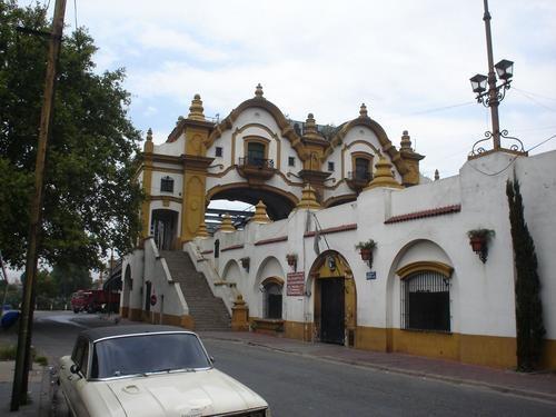 Barrio de Nueva Pompeya