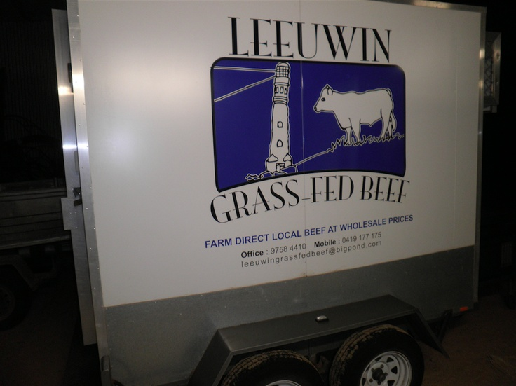 Leeuwin Grass Fed Beef is a small family owned business just south of Margaret River.
