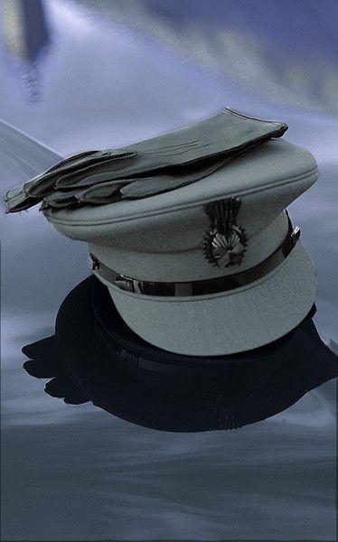 Chauffeur Uniform