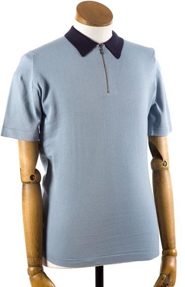 Men's SS12 Collection - Filton Shirt - £135