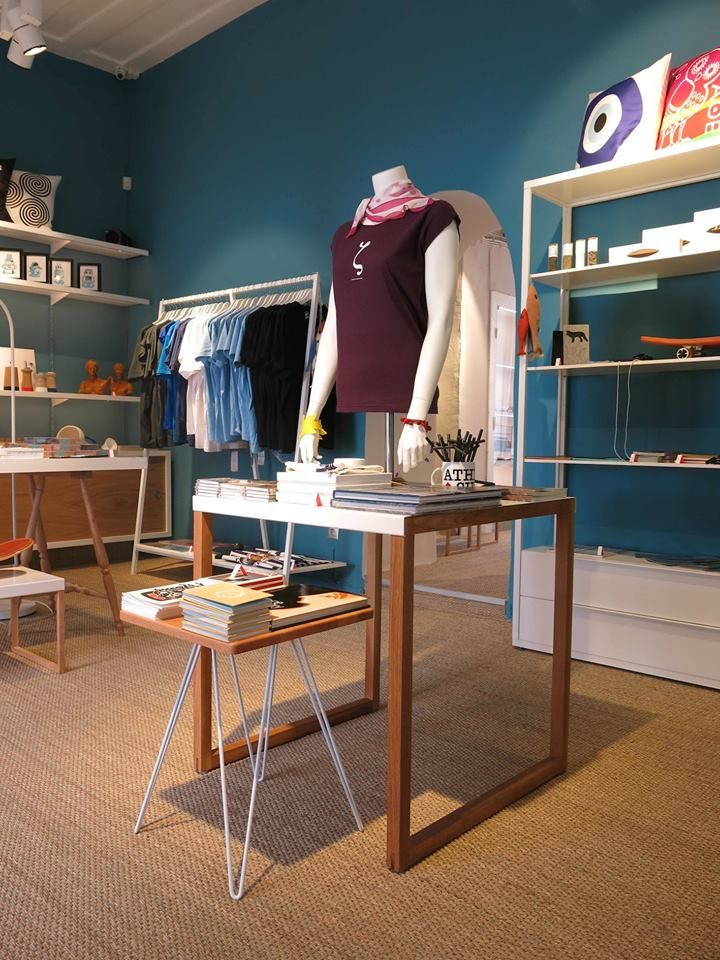 Plaka,Athens: 100 Adrianou St. Forget Me Not (shop)...to take modern souvenirs from Greece ;)