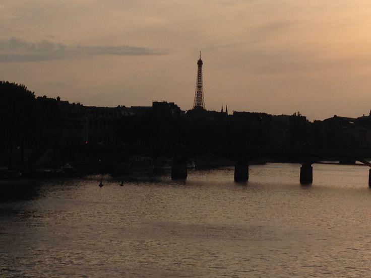 Paris is magic❤️