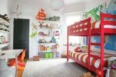 New children's room