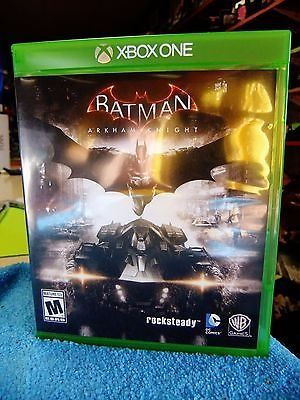 nice Batman Arkham Knight (Microsoft Xbox One 2015) - For Sale Check more at http://shipperscentral.com/wp/product/batman-arkham-knight-microsoft-xbox-one-2015-for-sale/