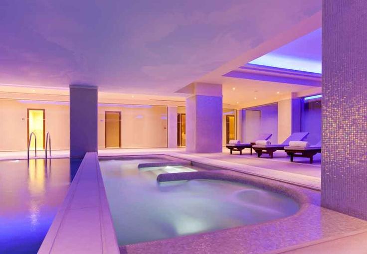 Bliss Spa Pool & Hydrojet