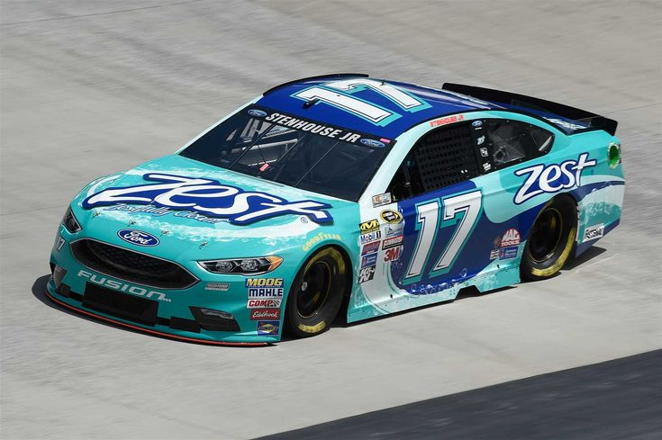 Food City 500 April 2016 Ricky Stenhouse Jr. will start 32nd in the No. 17 Roush Fenway Racing Ford.  Crew Chief: Nick Sandler Spotter: Mike Herman Jr.