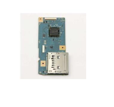 88.43$  Watch here - New Original big motherboard/main board/PCB repair Parts for Sony DSC-HX400 HX400 digital camera  #bestbuy