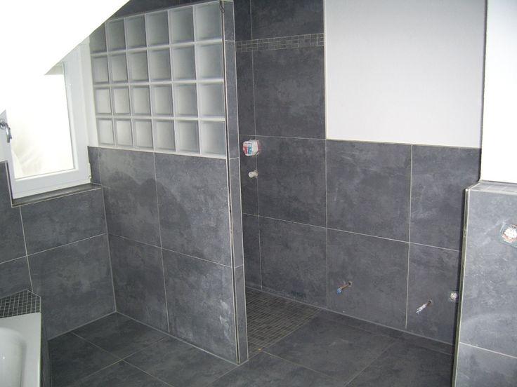 die 25 besten ideen zu gemauerte dusche auf pinterest wandregal bad duschablage und ablage. Black Bedroom Furniture Sets. Home Design Ideas