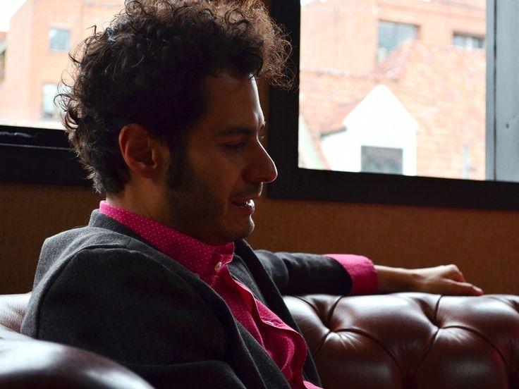 Andrés Ospina se ha convertido en un referente para saber sobre la capital colombiana / Artículo para Wall Street International Magazine