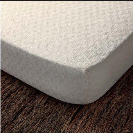 Fundas de colchón Elastpur. Fundas de colchón Elastpur Lycra Brand de Cotopur. Composición: 95% algodón 5% lycra. Lavable 40º. Adaptable / Stretchable. Elástico / Elastic.