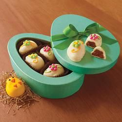 437 best easter gifts images on pinterest easter gift chocolate amazing easter gift ideas negle Gallery