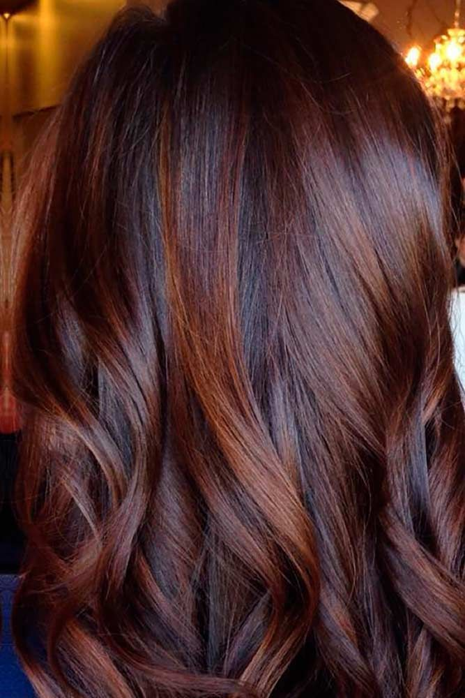 30 best balayage hair colors ideas photos of blonde caramel and silver hairstyles. Black Bedroom Furniture Sets. Home Design Ideas