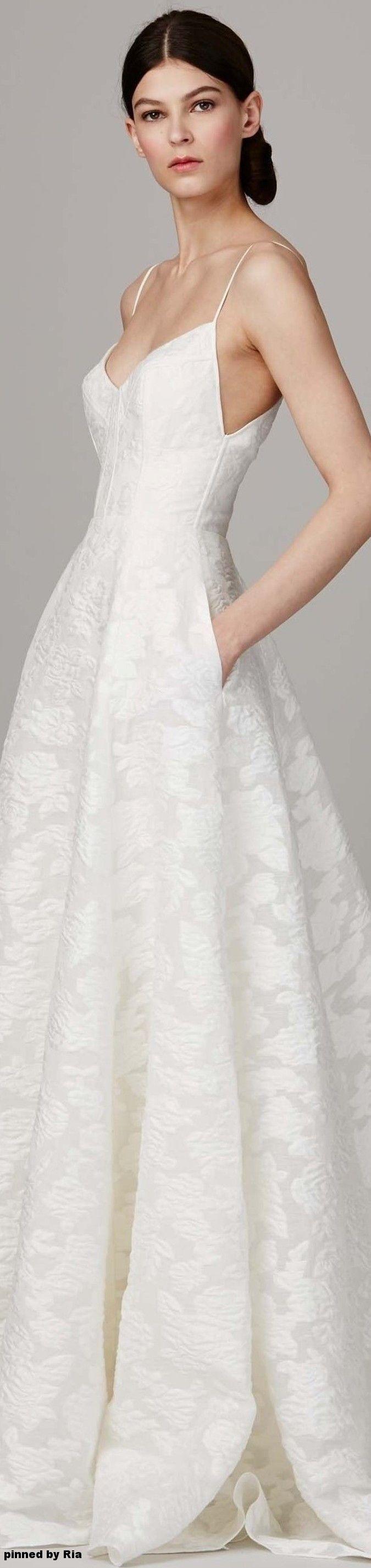 13 best GG wedding dresses designer ellie saab monique lhuillier ...