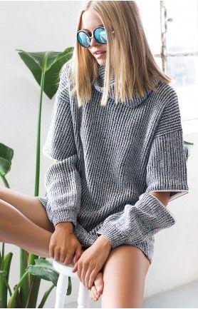 Fraser Knitted Dress