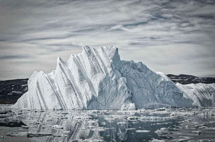 Photographer Pernille Westh | The Tip of the Iceberg. A moment from my ongoing project about the North · Get my 7 FREE basic photography tips - you need to know! http://pw5383.wixsite.com/free-photo-tips