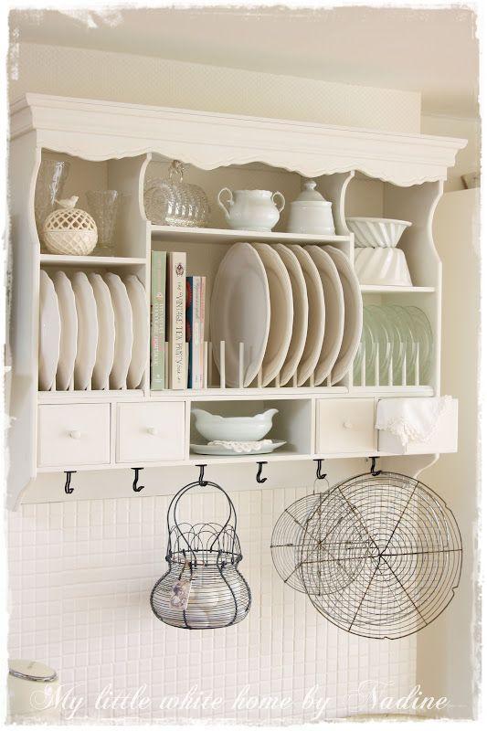 Best 25+ Plate racks ideas on Pinterest   Plate racks in ...