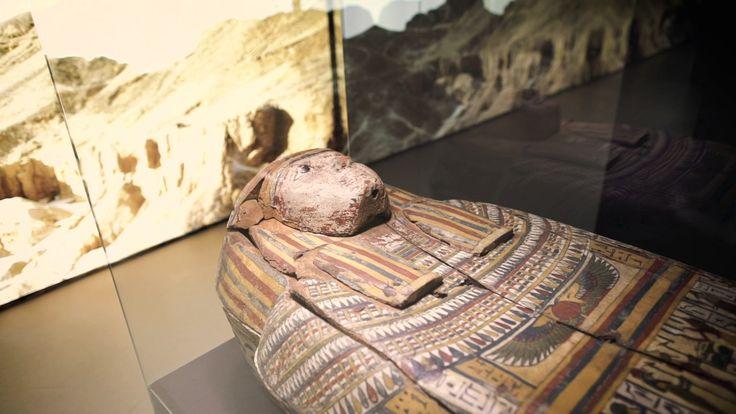 Missione Egitto 1903 -1920. L'avventura archeologica M.A.I. raccontata #museoegizio #torino