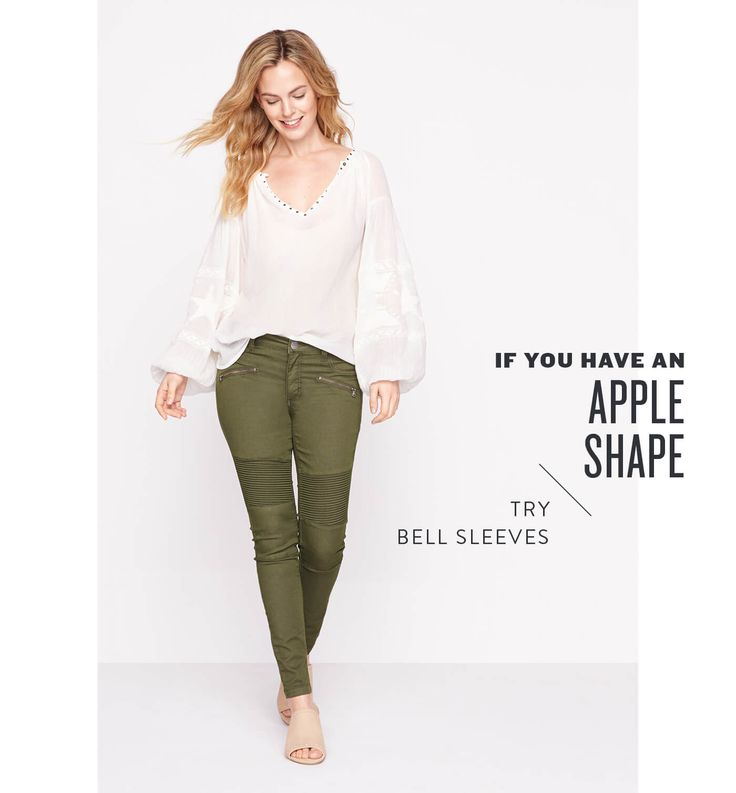Silhouettes For Every Shape
