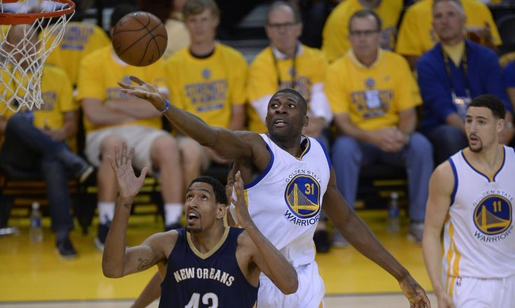 Warriors Shouldn't Extend Festus Ezeli Yet - Today's Fastbreak  The impulse is understandable.  Festus Ezeli is a broad-shouldered interior force on defense — one who made a significant leap forward in his abbreviated 2014-15 campaign with the Golden State Warriors. Sign him! Sign him now!, you're thinking.....