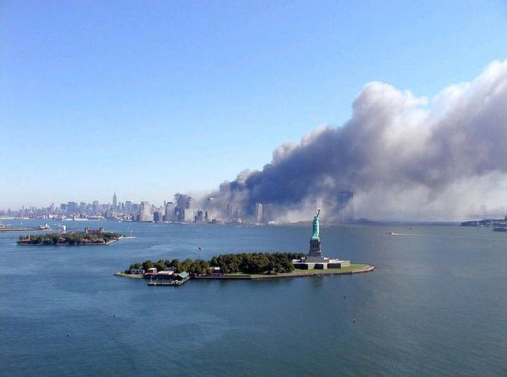 Eleventh Anniversary of September 11, 2001 Attacks | The Liberal OC