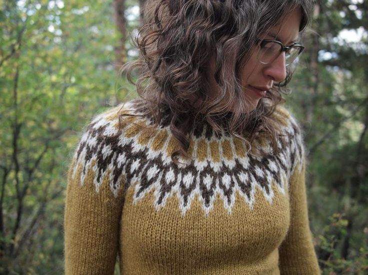 Knitting: Jaime's Icelandic Lopi Sweater...I will learn how to knit sweaters today...just to knit this!