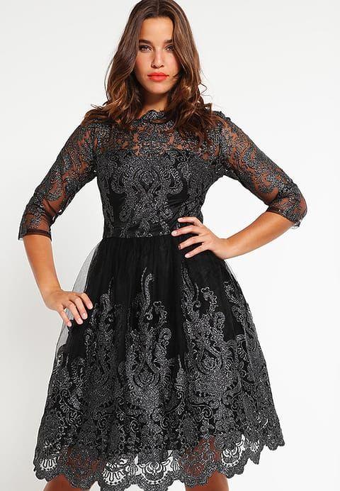 LOTTIE - Vestito elegante - black
