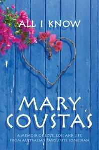 Watch this brave interview with Mary Coustas on http://www.mamamia.com.au
