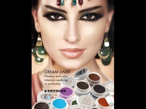 Kryolan Makeup Course/Workshop India|Kryolan Makeup Artist Tips & Tricks