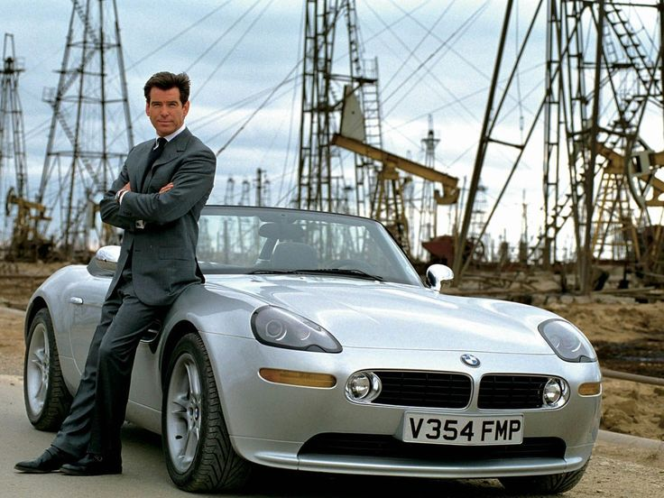 Cinema - Os carros de James Bond, de Dr. No a Spectre - Artes - DN