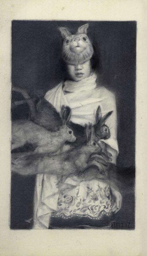 by Karla Ortiz