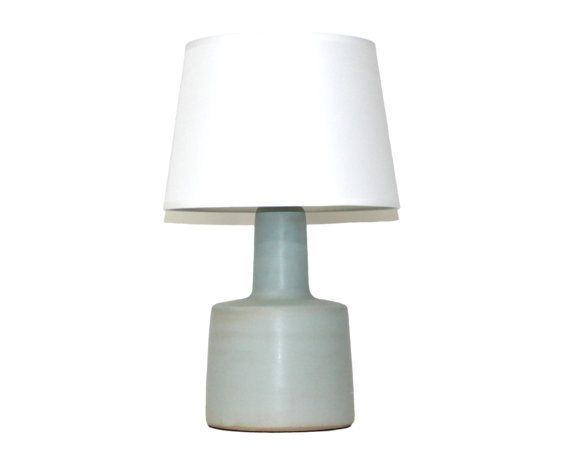 MidCentury Table Lamp by Martz Marshall Studios by retrosymphony, $195.00