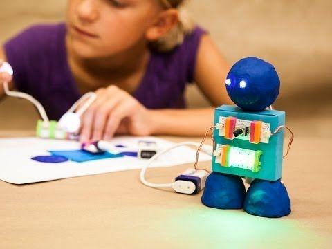 littleBits - Modular Electronic Kits