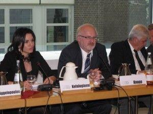 ITB Berlin: Greek Tourism Development Prospects Presented