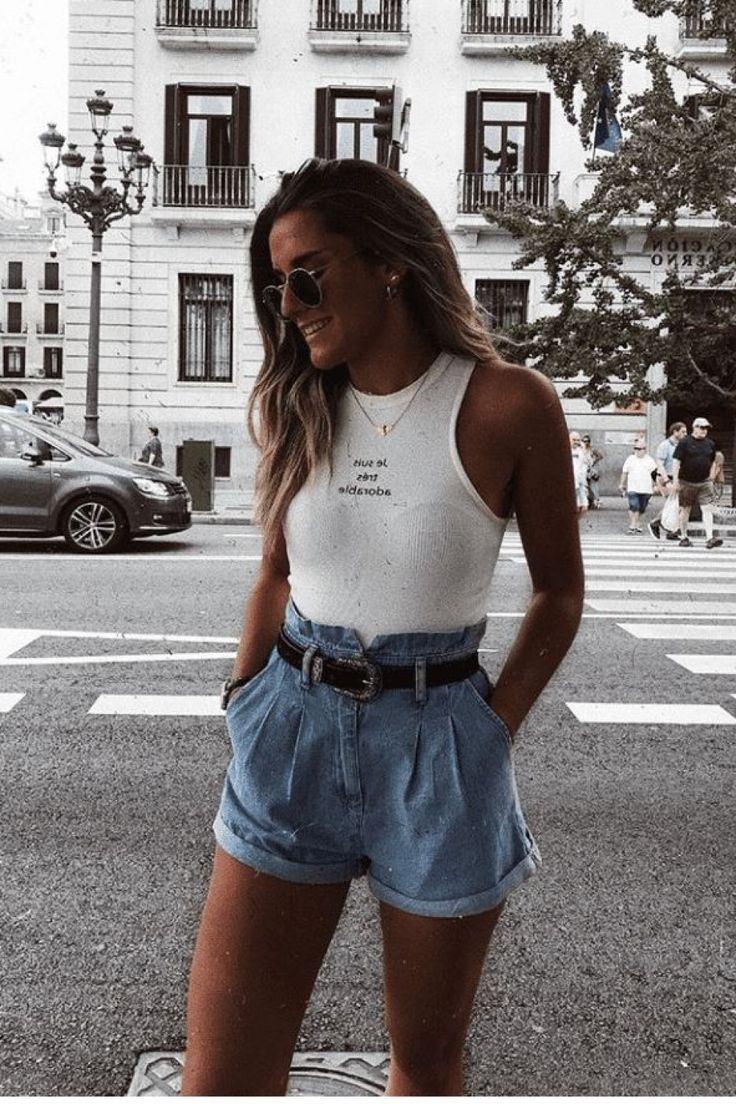 12 Easy Tips For Summer Outfits Pictures, Ideas & Designs