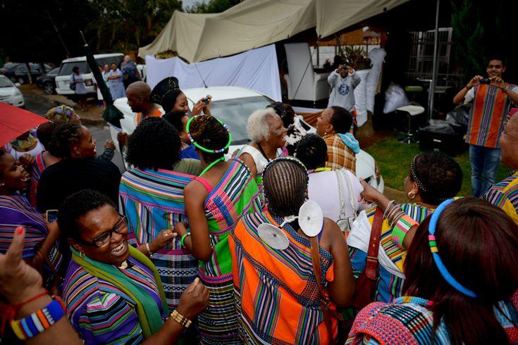 TRADITIONAL WEDDING SHOOT by Francois van Zyl | Wedding, Engagement, Wildlife & Portait photographer, Bloemfontein, Free State, South Africa DSC_3197