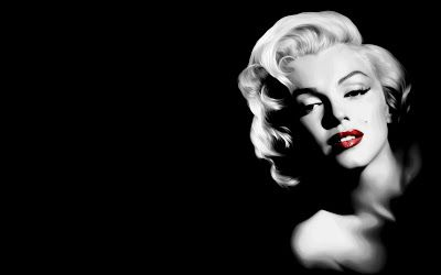 """Marilyn Monroe - I'm selfish, impatient and a little insecure. I make mistakes, I am out of control and at times hard to handle. But if you can't handle me at my worst, then you sure as hell don't deserve me at my best."""" — Marilyn Monroe The moment I read these few lines quoted by her….I knew I was normal! Few words that can describe her –  Sensual!  Provocative!  Sexy!  Seeking!  Curious!  Lost Gorgeous!  Mischievous!  Alluring!  BEAUTY!!"""