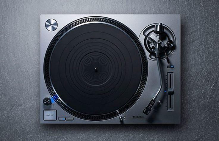 Une nouvelle platine vinyle Technics #SL1200GR bientôt disponible ! Plus abordable, mais pas Low-Cost 💸... Quelles différences avec la belle #SL1200G ?  #Platine #PlatineVinyle #Technics