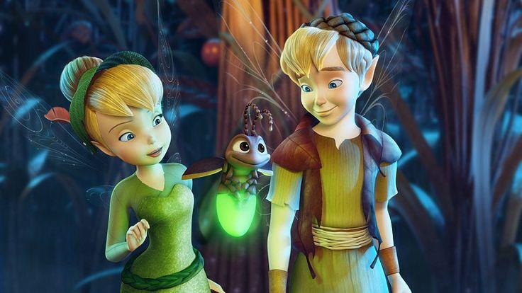 Tinkerbell x Terence. Love 'em! | Terkerbell | Pinterest ...
