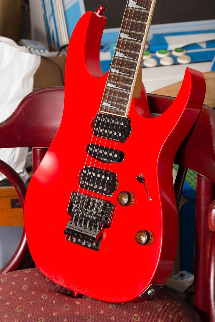 mij ibanez rg guitars heavy metal guitar guitar lessons guitar amp. Black Bedroom Furniture Sets. Home Design Ideas