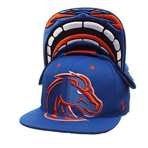 5f12f6a1048c7f Boise State Broncos Blue