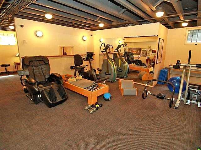 61 Best Home Gym Images On Pinterest Workout Rooms Home Gym