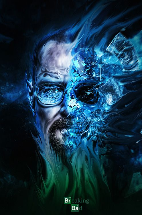 Heisenberg and Jesse Created byHurbie | Ten percent of nothin'