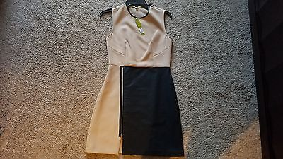 Gianni Bini Fawn Dress