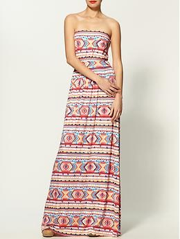 i love maxi dresses...so quick and chic...very versatile as well