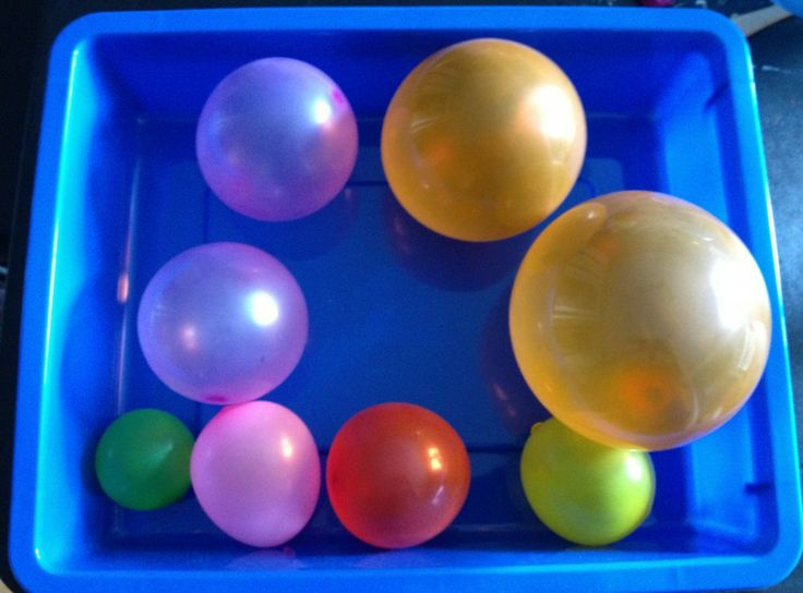 making planets out of balloons - photo #25