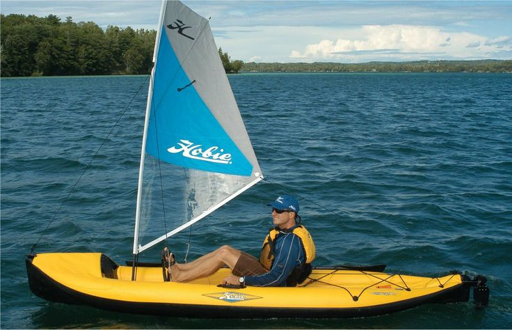 hobie kayak | Hobie Kayaks i12s Inflatable